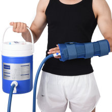 Cold Therapy Hand Wrist Cryo Cuff with Cooler