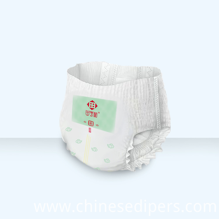 Baby Pants Cloth Diapers