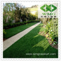 Amusement Artificial Garden Grass, Backyard Synthetic Turf
