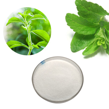 High quality organic stevia leaf extract white granular