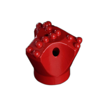 Casting Iron Self-drilling Anchor Button Bits