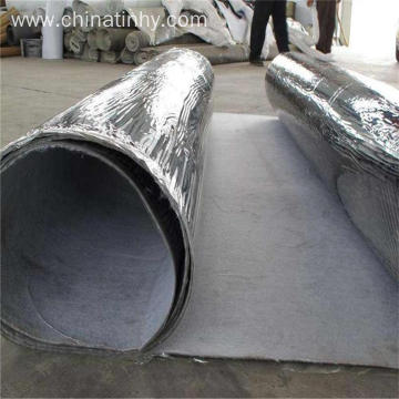 HDPE Landfill Smooth Surface Geomembrane