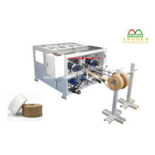Handmade Bag Paper Rope Making Machinery