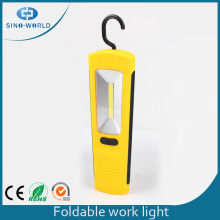 3W COB LED Battery Operated Led Work Light