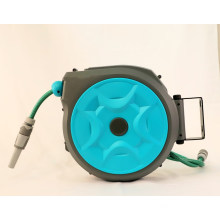 Wall Mounted Portable Garden Water Hose Reel