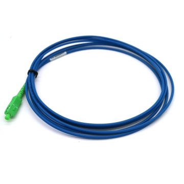 SC OM5 3.0mm Simplex Fiber Optic Pigtail