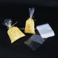 Disposable Food Packaging Plastic Bag