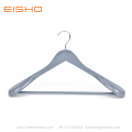 EISHO Grey Wood Suit Coat Hanger