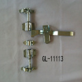 27mm Rod Dia Steel Cargo Truck Door locks