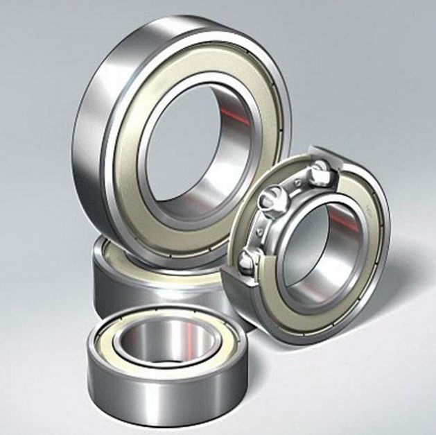 61856 Single Row Deep Groove Ball Bearing