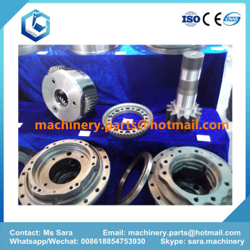 excavator travel gearbox reduction reducer parts