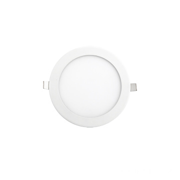 18W Square and Round LED Panel Light