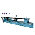 Rubber Roller Surface Polishing Machine PPM-6040