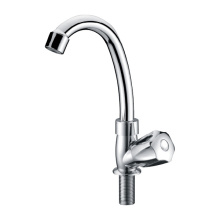Stainless Steel Wall Mounted Faucet