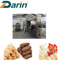Oatmeal Chocolate Cereal Energy Bar Forming Machine