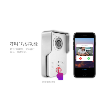 Smart WIFI New Doorbell Camera