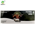 10ml 10 Ivermectin Injection for Pig Use