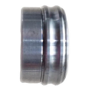 Non-standard auto bearing rings