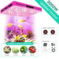 Led Grow Grow Growing Supplementary Round