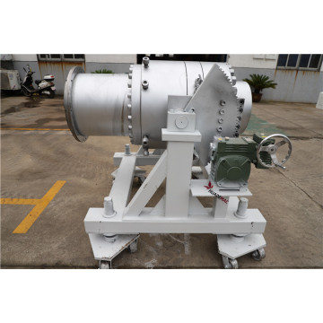 160-400mm PVC Water Convey Pipe Machine