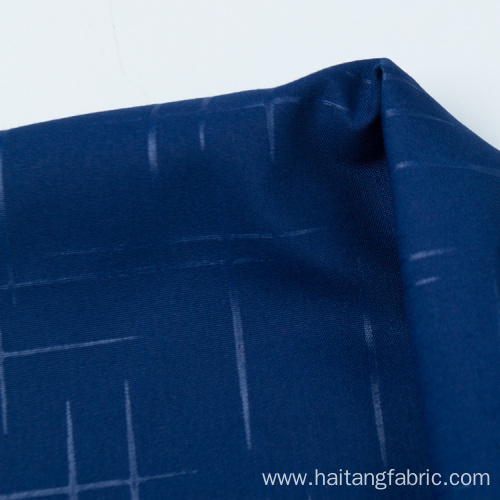 Ventilate Embossing Microfiber fabric Anti-wrinkle Polyester