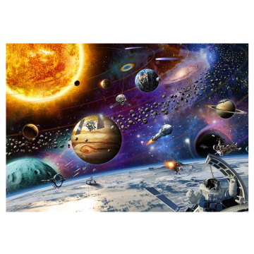 GIBBON High Quality Jigsaw Puzzles Games 1000
