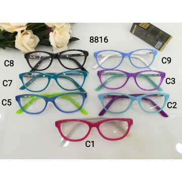 Children's Oval Eyeglasses Optical Glasses Wholesale