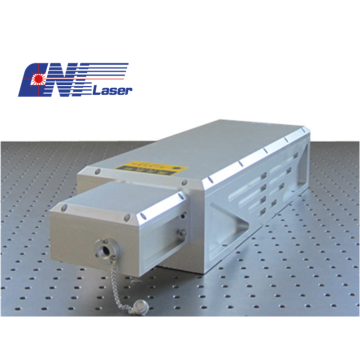 355nm UV Diode Pump High Repition Rate Laser
