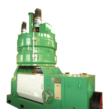 Oil Expeller screw press machine