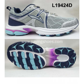 Mens Breathable mesh running shoes