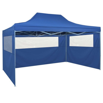 3x4.5m steel gazebos for sale canopy gazebo