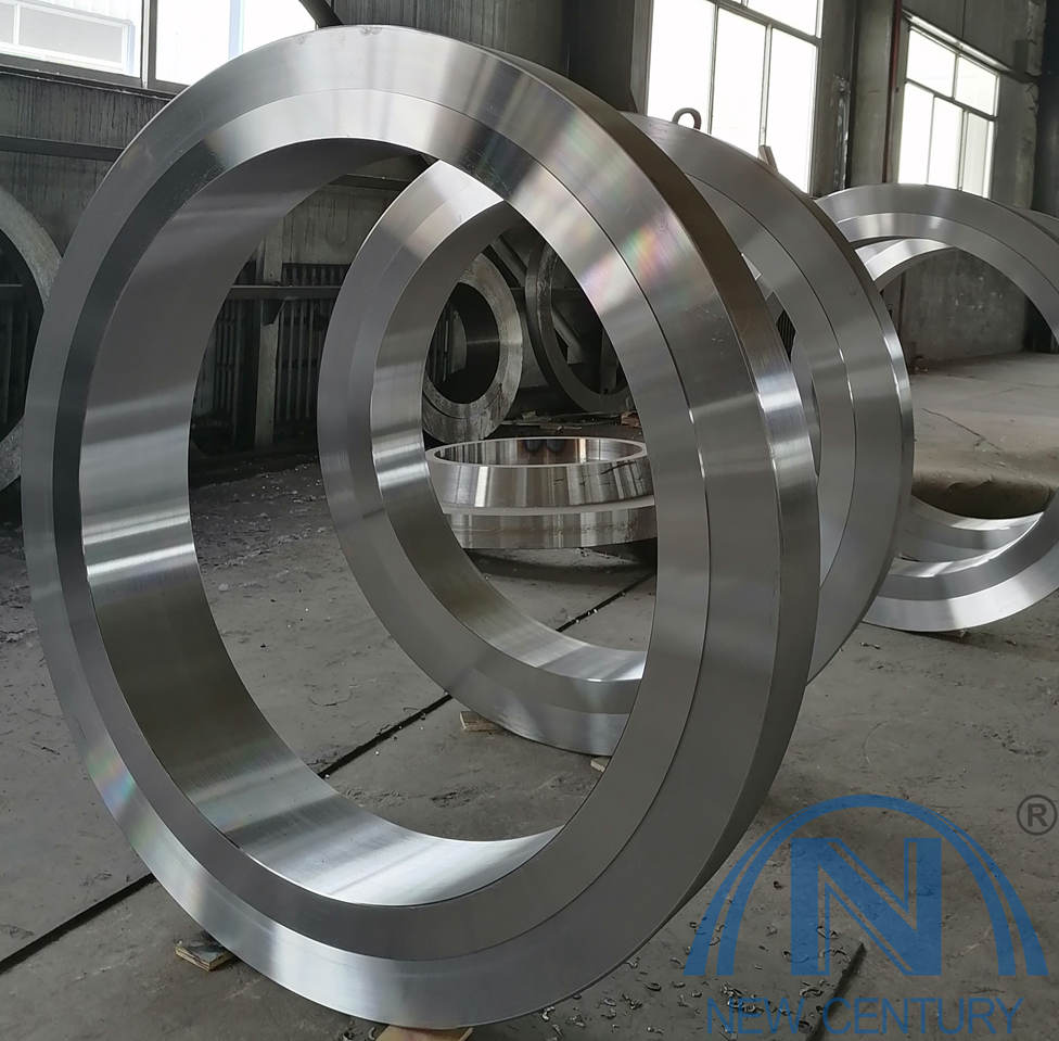 Customized Pipe Flange