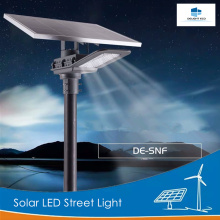 DELIGHT Solar Street Light with Panel and Battery