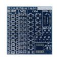 Welding Practice Board Soldering SMT SMD Electronic Component Set DIY Kit Skill Training Mini Version