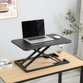 Two Layer Standing Desk Converter