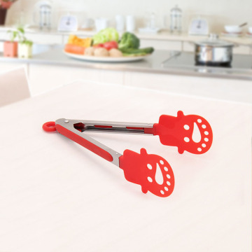 oxo tongs with nylon head