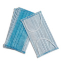 3-Ply Breathable Comfortable Disposable Face Mask For Sale