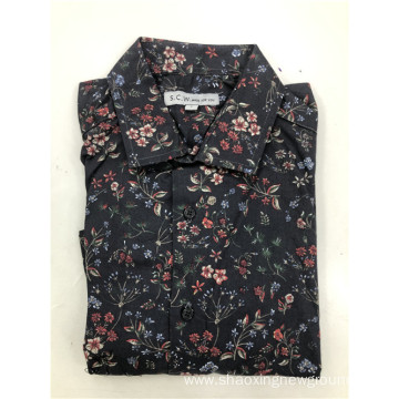 High qaulity printed shirt for men