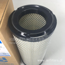 FST-RP- P535770 Replacment of the Air Filters