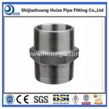Steel Hexagon Nipple NPT