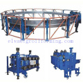 High quality lipp silo machine