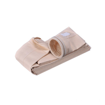 Fiber Glass Expanded Membrane Filter Bags