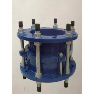 Ductile Iron Stepped Couplings