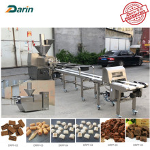 Treats Beef Flavour Dog Snacks Cold Extruder Machine