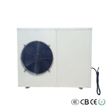 Commercial Multifunction Air Source Heat Pump Water Heater