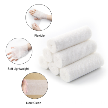 High Quality Absorbent Gauze Bandage