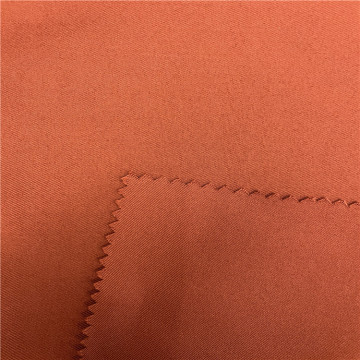 Twill Gabardine fabric for sportswear 100% polyester
