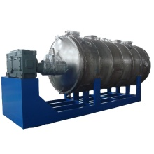 Vacuum Rake Mixer & Dryer