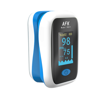 Santamedical Fingertip Pulse Oximeter