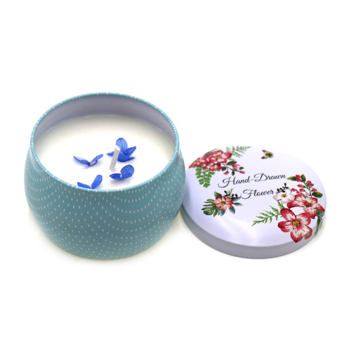 Fragrance candle gift set aromatherapy candle